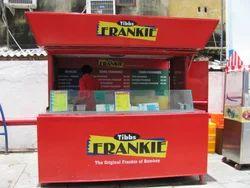 Frankie Kiosk