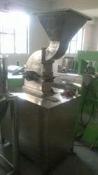 Pulplizer Grinding Machine