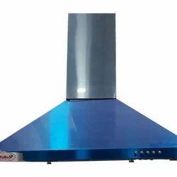 Stainless Steel Kitchen Chimney