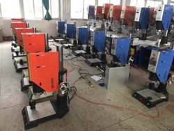 Ultrasonic Spot Welding Machine