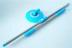 360 Swivelling Lock Handle