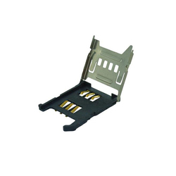 Sim Card Holder- Flip Type