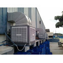 Evaporative Plastic Air Cooler