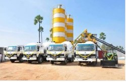 Gray Ready Mix Concrete, in Hyderabad, Packaging Type: TM