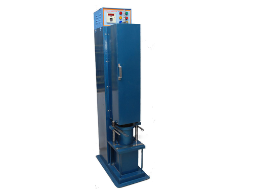 Bitumen Testing Instruments Bituminous Automatic Compactor Exporter From Ambala