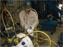 Subsea Bolt Tightening Services