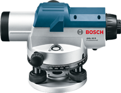 Bosch Automatic Level GOL-32D