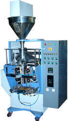 Jaggery Packaging Machine