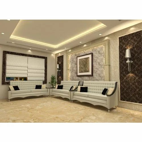 Drawing Room Back Wall And Side Marble Composite Panel At Rs 150 Square Feet Indore Id 20804668962