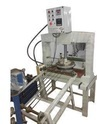 Hydraulic Vertical Thali Dish Making Machine