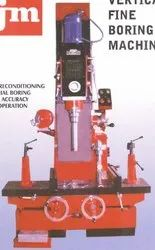 Verticle Fine Boring Machine