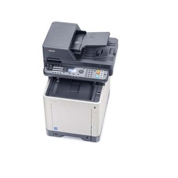 Ecosys M6030cdn Mfp Printer
