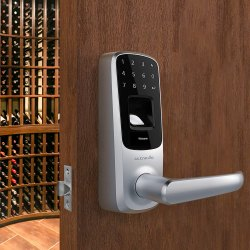 Yale Door Locks