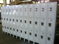 employee locker - Employee Lockers