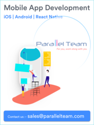 Parallel Team Technologies - IT / Technology Services of