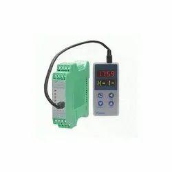 8.1 Yudian AI-7021-D5 Dual Temperature Transmitter