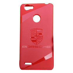 Plastic Itel 1508 Mobile Back Cover, Packaging Type: Packet