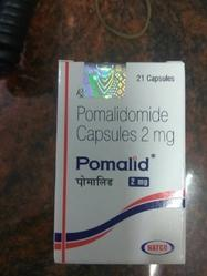Pomalid Capsules (Pomalidomide)