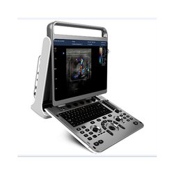 Chison EBit 30 Ultrasound Machine