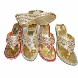 14ab0491e7a Wedding Wear Ladies Bridal Sandals