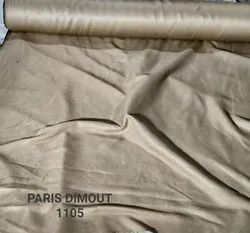 Plain Polyester Blackout Fabric, For Curtain, 350