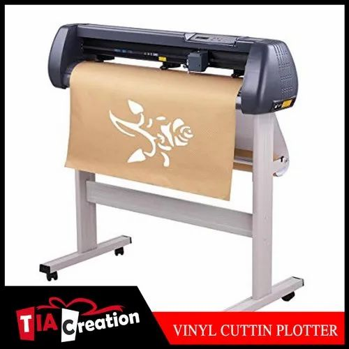 T-Shirt Vinyl Cutting Plotter
