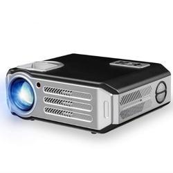 Rigal RD-817 3500 Lumens Android & WiFi LED Projector