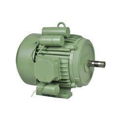Mild Steel Induction Motor