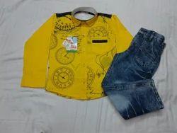 Summer Cool Shirt
