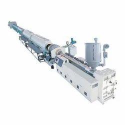 WPC Deccan Extrusion Machine