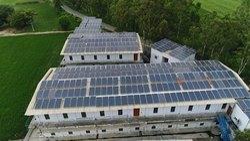 Rooftop Solar Plants