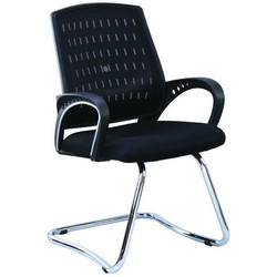 7421 Mesh Visitor Chair