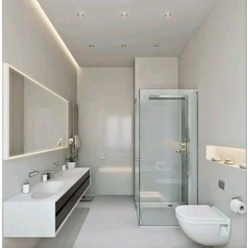 Phenomenal Bathroom Pop False Ceiling Complete Home Design Collection Papxelindsey Bellcom