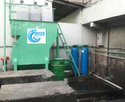 Dairy Waste Water Treatment Plant