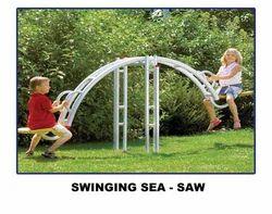 Seesaw Swing