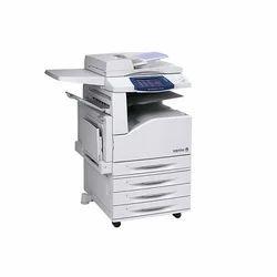 Laser Xerox WC 7425/ 7428/ 7435 Multifunctional Photocopier