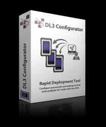 DL3 Configurator
