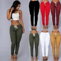 Feather Twill Cargo Pant For Women