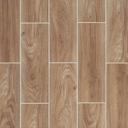 Commercial Wooden Flooring