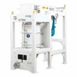Buhler Rice Whitener Machine
