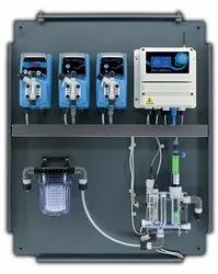 Auto Dosing System For Swimming Pool