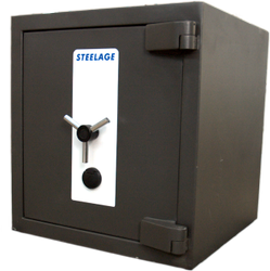 Steelage High Security Safe 179 1KL Class C