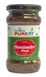 Coriander Paste