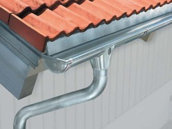 Rooftop Rain Harvesting Services
