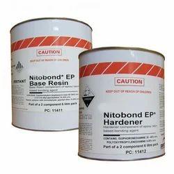 Epoxy Nitobond Ep Hardener Bonding Agent Water Proofing Chemicals