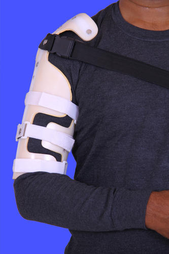 Orthopedic Brace - Humerus Up To Shoulder Manufacturer from