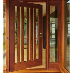 Interior Wooden Door Frame