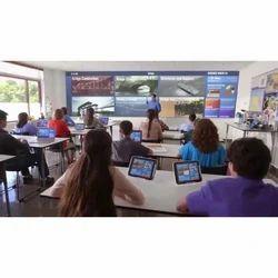 Vamma Smart Class Setup Service
