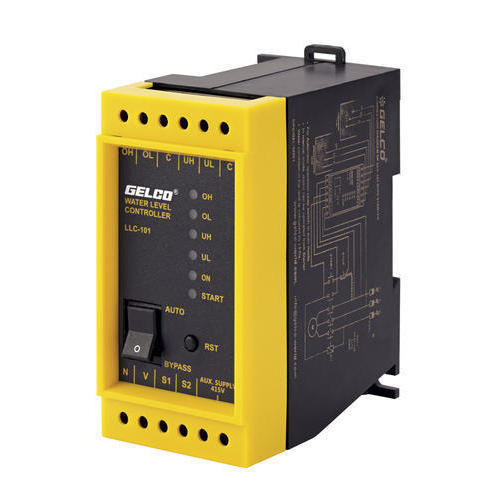 gelco water level controller, ip rating: ip68