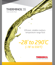 Therminol 55 Heat Transfer Fluids